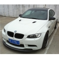 BMW E9X M3 GTS2  style Front Lip (Carbon Fiber)